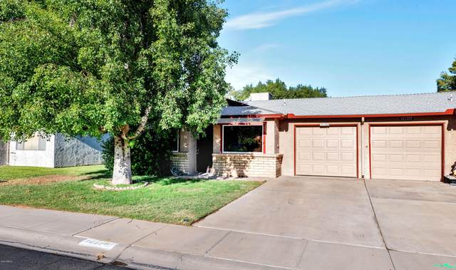 10126 N 97TH Avenue A, Peoria, AZ 85345 (MLS #6159483) :: Long Realty West Valley