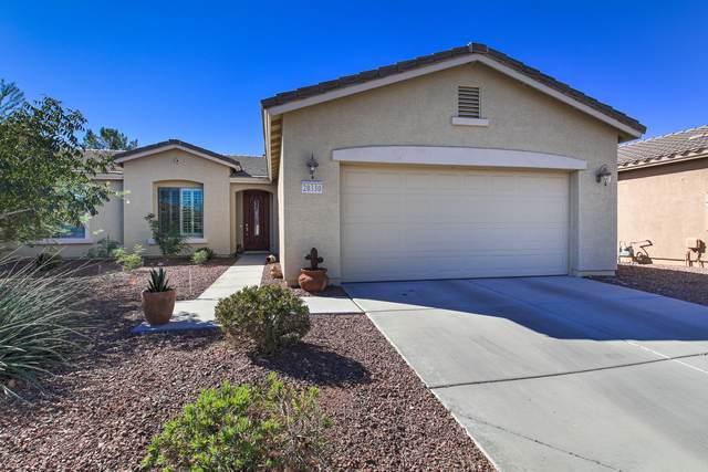 20330 N Goodman Road, Maricopa, AZ 85138 (MLS #6159490) :: The Daniel Montez Real Estate Group