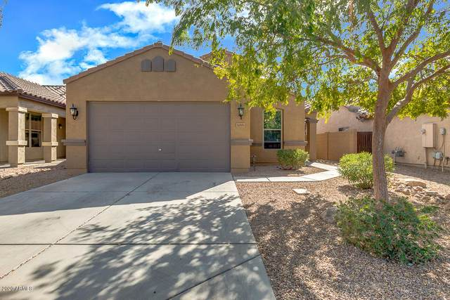 36591 W Picasso Street, Maricopa, AZ 85138 (MLS #6159499) :: Midland Real Estate Alliance