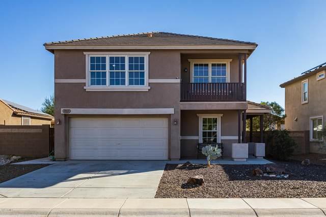 29421 W Columbus Avenue, Buckeye, AZ 85396 (MLS #6159517) :: Arizona Home Group