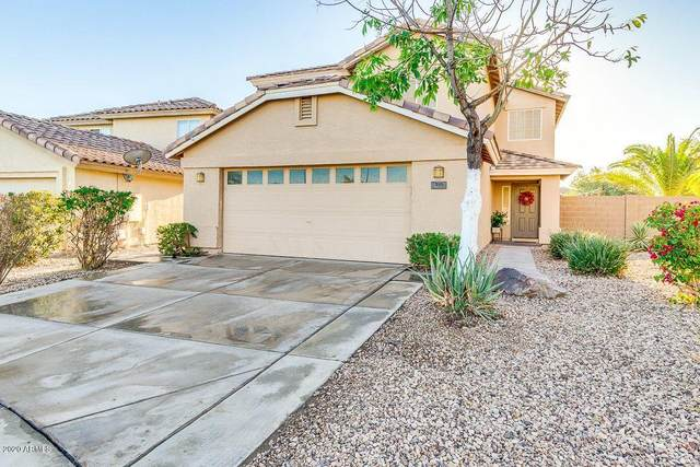 310 S 228TH Avenue, Buckeye, AZ 85326 (MLS #6159580) :: Lifestyle Partners Team