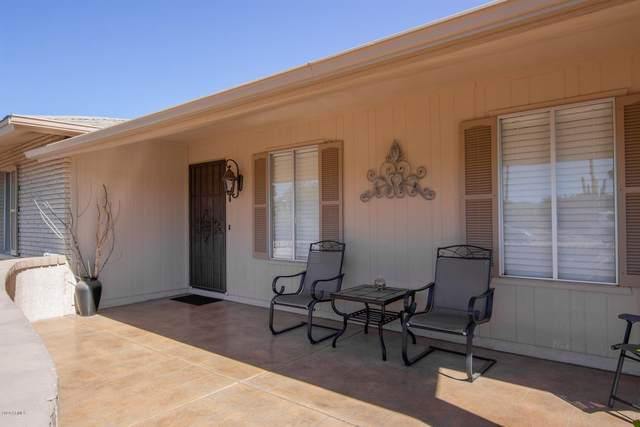 10208 W Edgewood Drive, Sun City, AZ 85351 (MLS #6159590) :: Lifestyle Partners Team