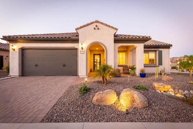 26382 W Abraham Lane, Buckeye, AZ 85396 (MLS #6159607) :: Long Realty West Valley