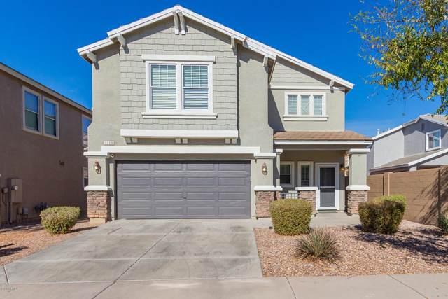 4118 W Irwin Avenue, Phoenix, AZ 85041 (MLS #6159655) :: TIBBS Realty