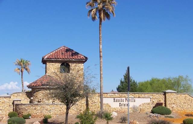 XXXX Cam Del Rancho Street, Douglas, AZ 85607 (MLS #6159665) :: The Copa Team | The Maricopa Real Estate Company