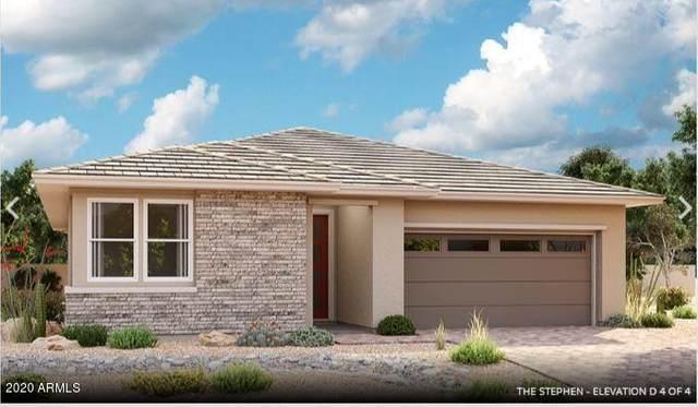 4031 S Nevada Street, Chandler, AZ 85249 (MLS #6159673) :: Yost Realty Group at RE/MAX Casa Grande