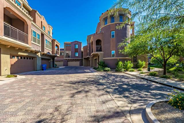 3935 E Rough Rider Road #1337, Phoenix, AZ 85050 (MLS #6159674) :: Walters Realty Group