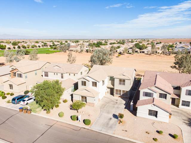 30519 N Gunderson Drive, San Tan Valley, AZ 85143 (MLS #6159692) :: Lifestyle Partners Team