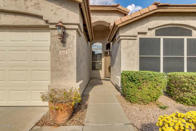 4610 E Swilling Road, Phoenix, AZ 85050 (MLS #6159699) :: The Daniel Montez Real Estate Group