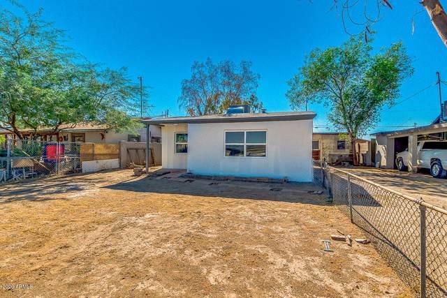 3545 W Latham Street, Phoenix, AZ 85009 (MLS #6159733) :: BVO Luxury Group