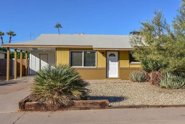 7928 E Culver Street, Scottsdale, AZ 85257 (MLS #6159741) :: My Home Group
