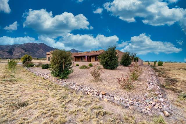 8900 S Mule Place, Hereford, AZ 85615 (#6159775) :: Long Realty Company