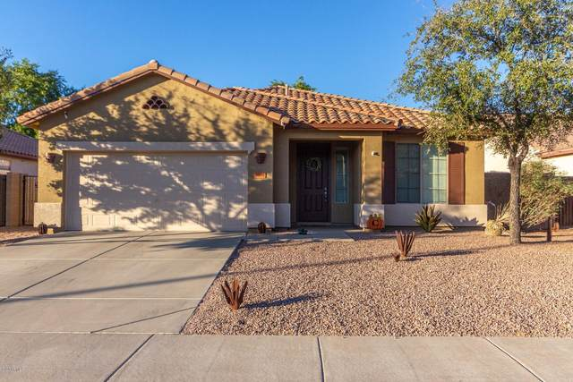 3076 E Merlot Street, Gilbert, AZ 85298 (MLS #6159798) :: Arizona Home Group
