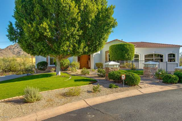 6042 N 21ST Place, Phoenix, AZ 85016 (#6159803) :: Long Realty Company