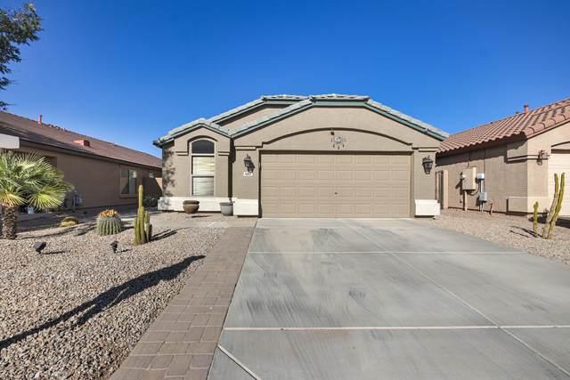 1662 E Nancy Avenue, San Tan Valley, AZ 85140 (MLS #6159819) :: The Laughton Team