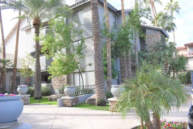 2025 E Campbell Avenue #303, Phoenix, AZ 85016 (MLS #6159824) :: Walters Realty Group