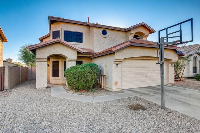 4705 E Sands Drive, Phoenix, AZ 85050 (MLS #6159828) :: The Riddle Group