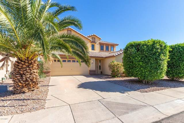 8015 S 27TH Way, Phoenix, AZ 85042 (MLS #6159831) :: My Home Group