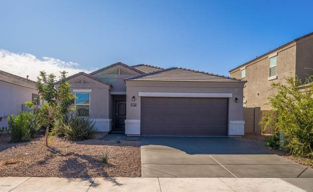 37711 W Bello Lane, Maricopa, AZ 85138 (MLS #6159873) :: Arizona Home Group