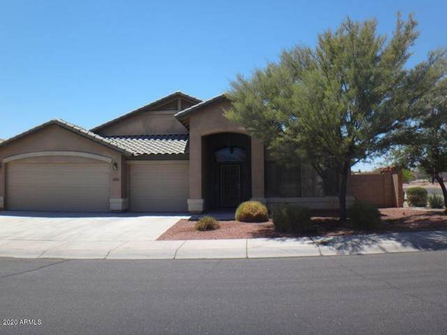5938 N 125TH Avenue, Litchfield Park, AZ 85340 (MLS #6159887) :: NextView Home Professionals, Brokered by eXp Realty