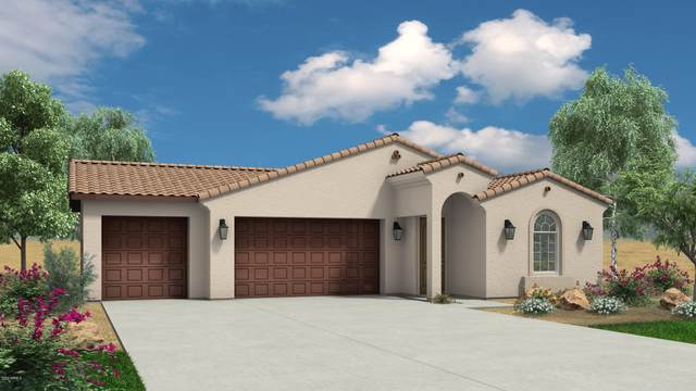 11680 W Luxton Lane, Avondale, AZ 85323 (MLS #6159895) :: Brett Tanner Home Selling Team