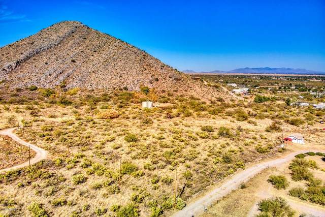 9415 Wild Rabbit Rd, Hereford, AZ 85615 (MLS #6159898) :: The Copa Team | The Maricopa Real Estate Company