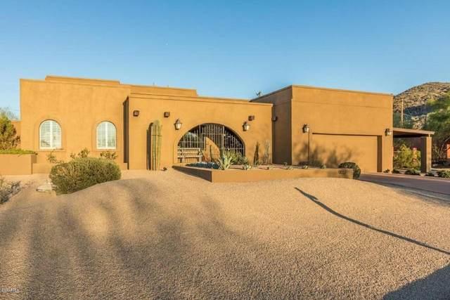 9037 S 16TH Place, Phoenix, AZ 85042 (MLS #6159915) :: Brett Tanner Home Selling Team