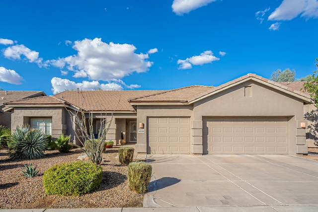 4938 E Marino Drive, Scottsdale, AZ 85254 (MLS #6159936) :: The Riddle Group