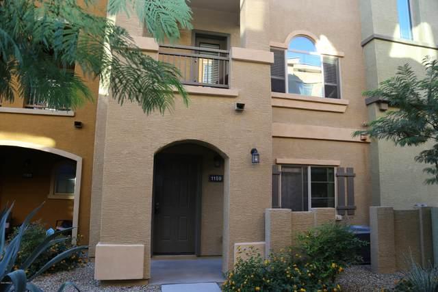 2150 W Alameda Road #1159, Phoenix, AZ 85085 (MLS #6159943) :: The Riddle Group