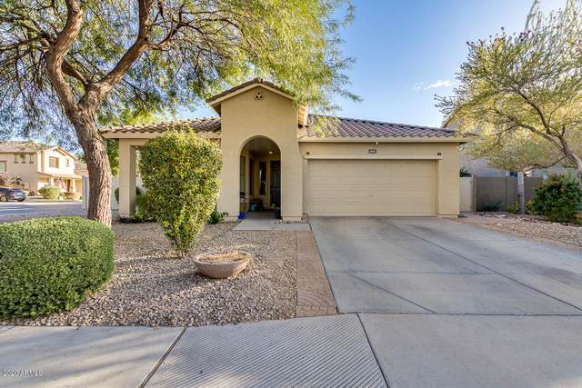 4651 E Hazeltine Way, Chandler, AZ 85249 (MLS #6159957) :: Homehelper Consultants