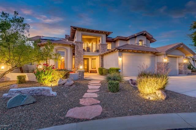 5402 E Calle De Las Estrellas, Cave Creek, AZ 85331 (MLS #6159958) :: Long Realty West Valley