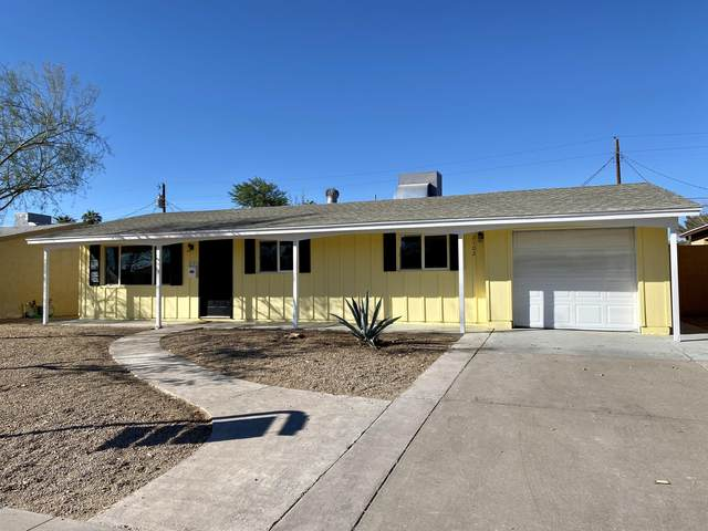 2102 N Van Ness Avenue, Tempe, AZ 85281 (MLS #6159961) :: The Laughton Team