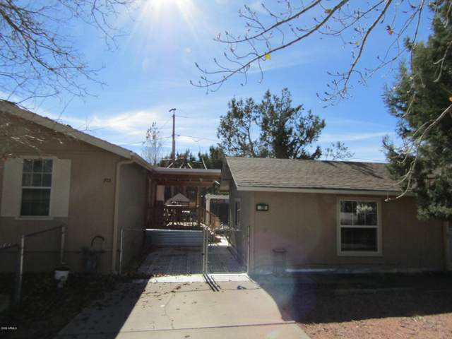 705 W Colt Drive, Payson, AZ 85541 (#6159973) :: AZ Power Team | RE/MAX Results