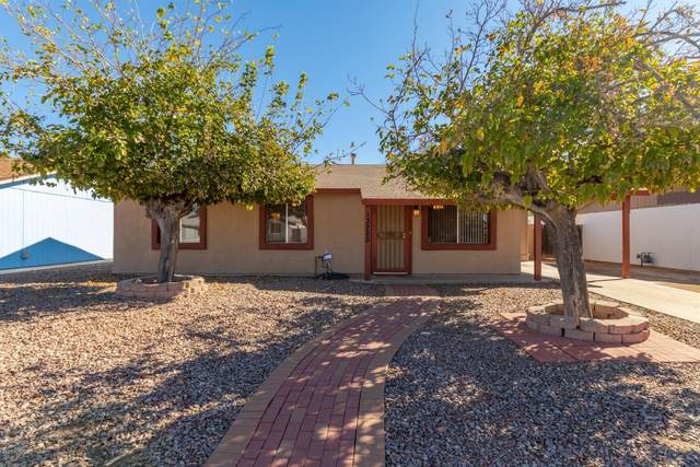 13225 N 37TH Place, Phoenix, AZ 85032 (MLS #6159996) :: NextView Home Professionals, Brokered by eXp Realty