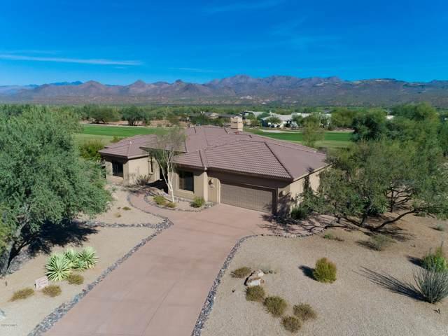 27907 N Montana Drive, Rio Verde, AZ 85263 (MLS #6160020) :: Long Realty West Valley