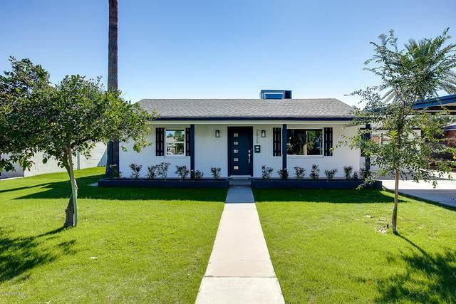 2839 E Avalon Drive, Phoenix, AZ 85016 (MLS #6160021) :: Brett Tanner Home Selling Team