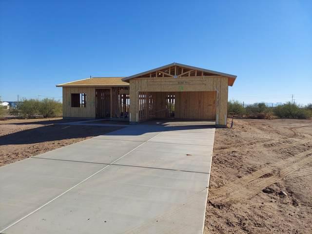 13057 S Inca Lane, Arizona City, AZ 85123 (MLS #6160027) :: The Copa Team | The Maricopa Real Estate Company