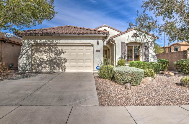 7582 W Springfield Way, Florence, AZ 85132 (MLS #6160037) :: Homehelper Consultants