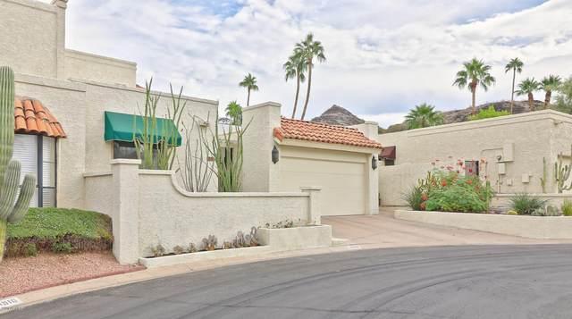 1918 E Lane Avenue, Phoenix, AZ 85020 (MLS #6160039) :: Brett Tanner Home Selling Team
