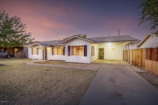 2108 W Augusta Avenue, Phoenix, AZ 85021 (#6160072) :: AZ Power Team | RE/MAX Results