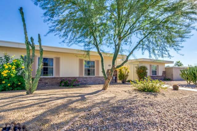 17437 N Del Webb Boulevard, Sun City, AZ 85373 (MLS #6160073) :: Walters Realty Group