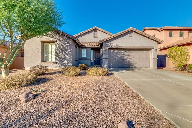 7728 E Desert Honeysuckle Drive, Gold Canyon, AZ 85118 (MLS #6160079) :: Power Realty Group Model Home Center