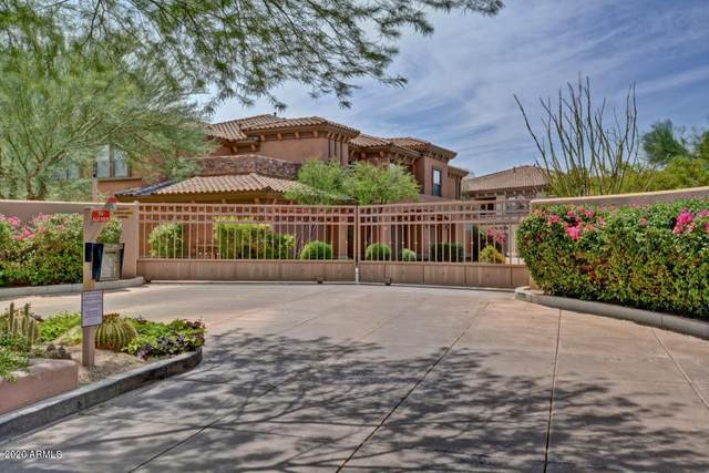 19700 N 76TH Street #2159, Scottsdale, AZ 85255 (MLS #6160120) :: My Home Group