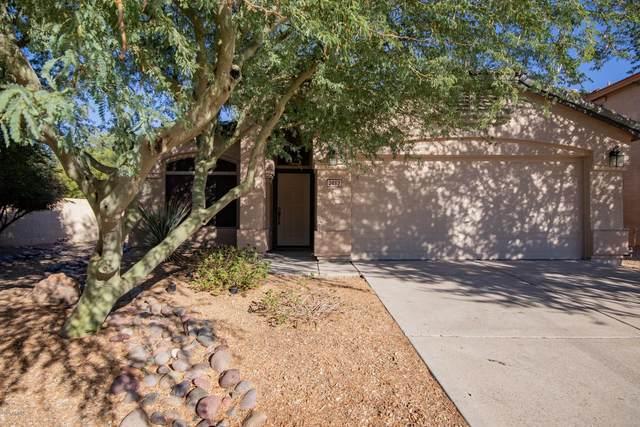 2452 W Blue Sky Drive, Phoenix, AZ 85085 (MLS #6160130) :: My Home Group