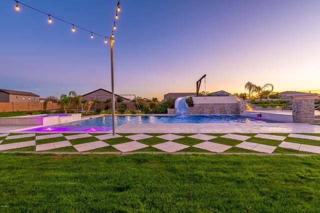 19883 E Willow Drive, Queen Creek, AZ 85142 (MLS #6160174) :: The Daniel Montez Real Estate Group
