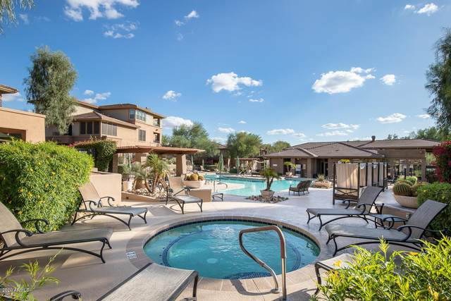19777 N 76TH Street #2179, Scottsdale, AZ 85255 (MLS #6160175) :: My Home Group