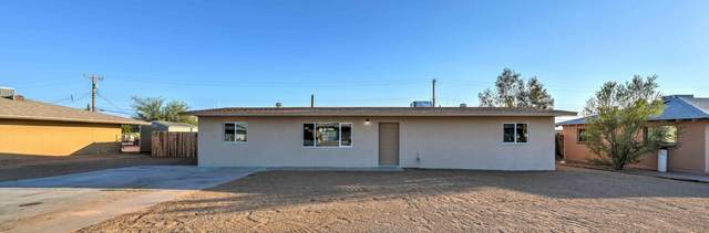 847 E Friar Avenue, Apache Junction, AZ 85119 (MLS #6160181) :: Walters Realty Group