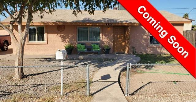 4926 W Citrus Way, Glendale, AZ 85301 (MLS #6160240) :: The Property Partners at eXp Realty