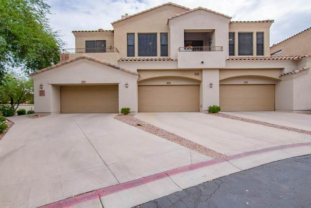 3131 E Legacy Drive #2080, Phoenix, AZ 85042 (MLS #6160246) :: NextView Home Professionals, Brokered by eXp Realty