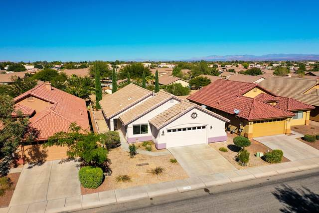 2267 Valley Sage Street, Sierra Vista, AZ 85635 (MLS #6160253) :: BVO Luxury Group
